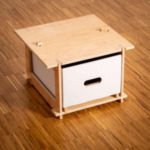 16boxes - OnebyOne (1x1)