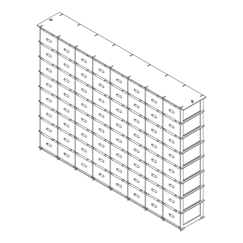 16boxes 8x8